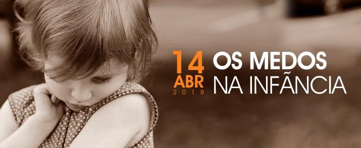 Workshop Os Medos na Infância - Janela Redonda