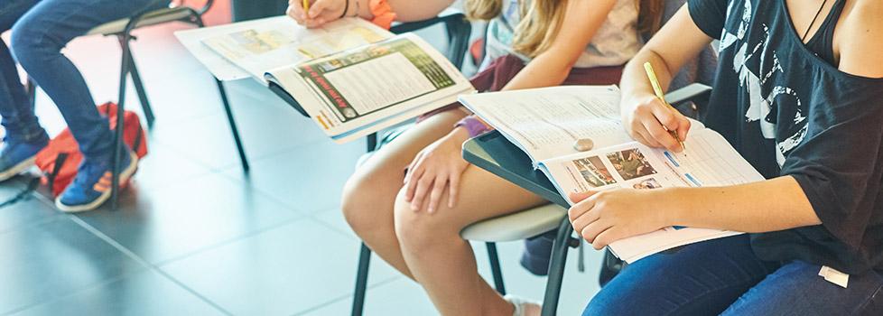 Explicações e apoio escolar