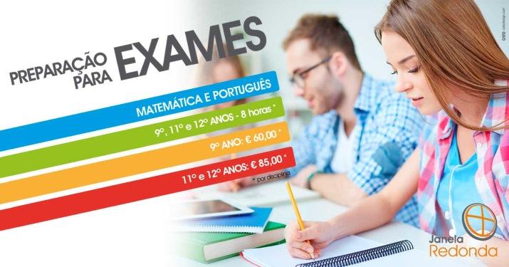 Preparação Para Exames 2017