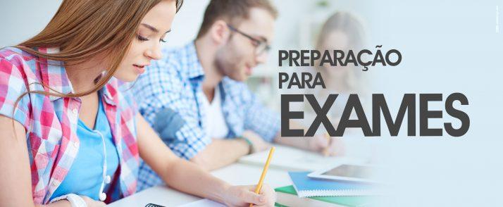 Preparação Para Exames 2018