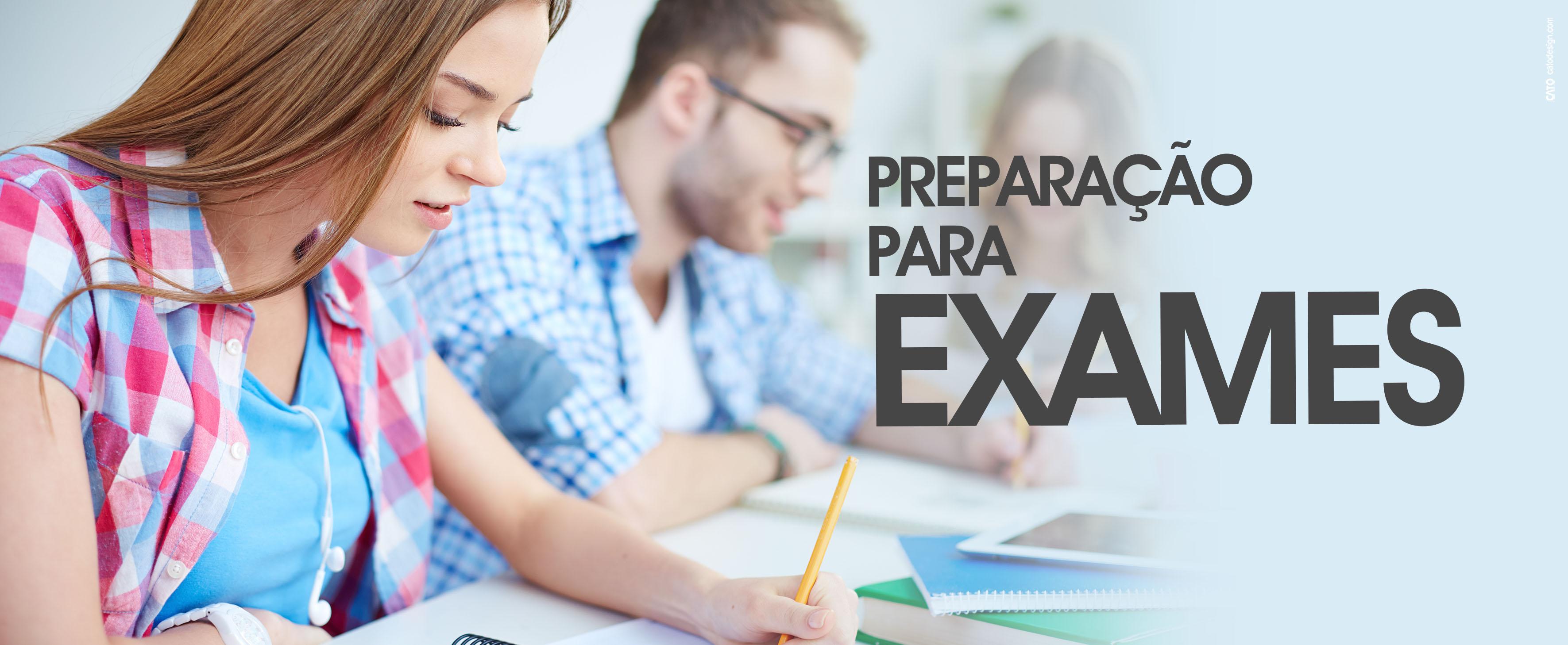 Preparacao Exames 2018